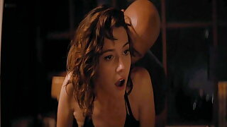 Mary Elizabeth Winstead – topless and X movie
