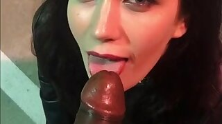 Evelyn Claire with Jason Luv POV sex video